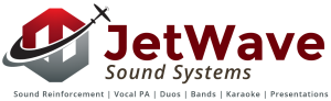 JetWave logo Stockport